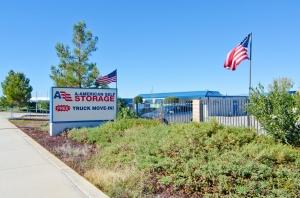 A-American Self Storage - Avenue L