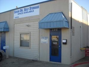 Susan Drive Self Storage