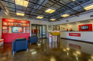 CubeSmart Self Storage - Orlando - 10425 S John Young Pkwy - Photo 2