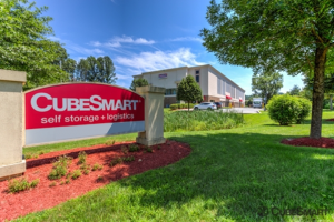 CubeSmart Self Storage - Exton