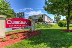 CubeSmart Self Storage - Exton Facility at  6 Tabas Ln, Exton, PA