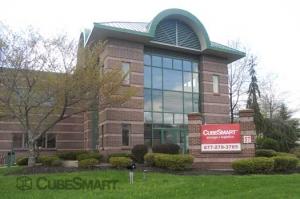 CubeSmart Self Storage - Somerset - 57 Veronica Ave Facility at  57 Veronica Ave, Somerset, NJ