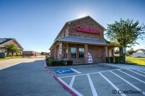 CubeSmart Self Storage - Carrollton - 4105 Fairway Dr Facility at  4105 Fairway Dr, Carrollton, TX