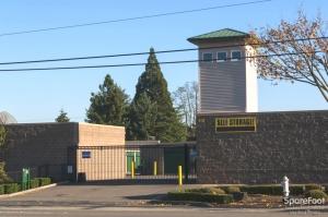 Image of SafeGuard Self Storage -Kent Facility on 415 Washington Ave N  in Kent, WA - View 2