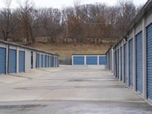 Picture of Attic Storage - Liberty