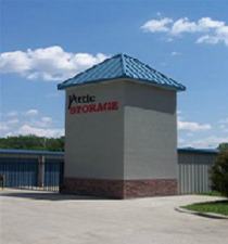 Attic Storage - Macon St. - Photo 2