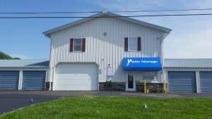 Picture of Attic Storage - St. Joseph