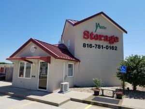 Attic Storage Liberty North Facility at  701 Route 291, Liberty, MO