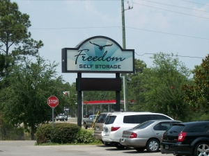 Freedom Self Storage - Fort Walton Beach - 1500 Freedom Self Storage Rd