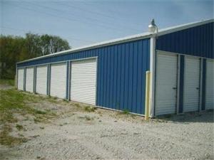 Store-More Mini Warehouses - New Carlisle - 8830 E County Road 700 N - Photo 3
