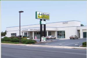 Beltline Storage & Office Center