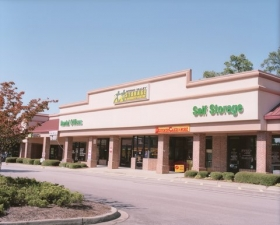 Spring Valley Storage & Business Centre