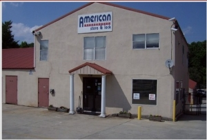 Picture of American Store & Lock #2