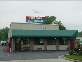 Fort Knox Self Storage - Upper Marlboro
