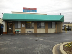 Fort Knox Self Storage - Upper Marlboro - Photo 3