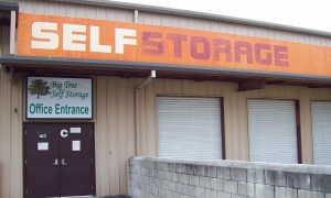 Big Tree Self Storage