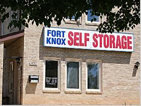 Fort Knox Self Storage - Falls Church - Photo 2