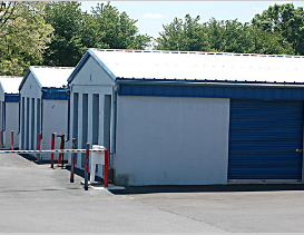 Fort Knox Self Storage - Columbia - Photo 2