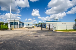 Simply Self Storage - Deerfield