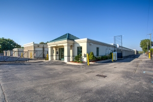 Simply Self Storage - Cornillie Drive/Roseville