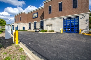 Simply Self Storage - Dearborn