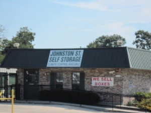 Johnston St. Self Storage