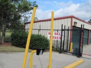 Security Storage of Gonzales - Photo 4