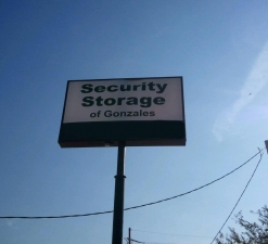 Security Storage of Gonzales - Photo 5