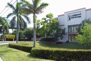 Safeguard Self Storage - Pompano Beach - Photo 1