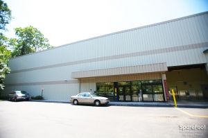 Safeguard Self Storage - Holmdel - New Jersey