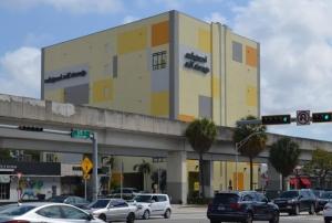 Safeguard Self Storage - Miami - Coconut Grove