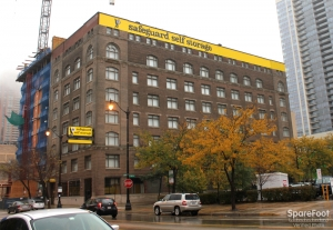 Safeguard Self Storage - Chicago - South Loop Facility at  1353 South Wabash Avenue, Chicago, IL