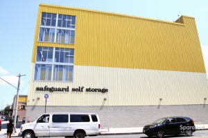 Image of Safeguard Self Storage - Crown Heights Facility at 1206 East New York Avenue  Brooklyn, NY