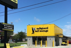 Safeguard Self Storage - Harvey - Photo 2