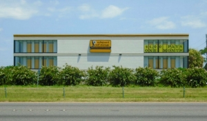 Safeguard Self Storage - Metairie - Riverside Dr