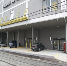 Picture of Safeguard Self Storage - New Orleans - Erato St