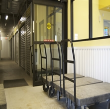 Safeguard Self Storage - New Orleans - Photo 8