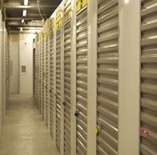 Safeguard Self Storage - New Orleans - Photo 11
