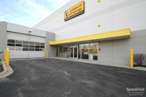 Safeguard Self Storage - Darien - Lemont Rd