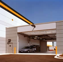 Image of Safeguard Self Storage - Lyons Facility on 4310 1st Avenue  in Lyons, IL - View 3