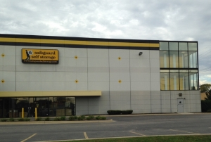 Image of Safeguard Self Storage - Lyons Facility on 4310 1st Avenue  in Lyons, IL - View 2