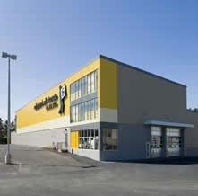 Picture of Safeguard Self Storage - Philadelphia - Rhawn St