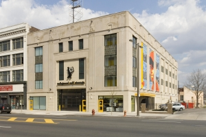 Safeguard Self Storage - Philadelphia - Temple Facility at  1221 North Broad Street, Philadelphia, PA
