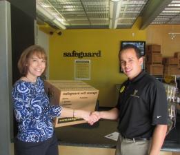 Picture of Safeguard Self Storage - Philadelphia - Broad St