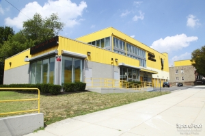 Image of Safeguard Self Storage - Bronx - Wakefield Facility at 4301 Bronx Boulevard  Bronx, NY