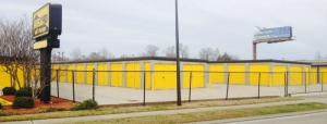 Safeguard Self Storage - Baton Rouge - Coursey Boulevard - Photo 4