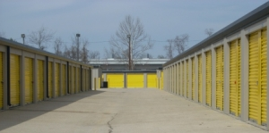Picture of Safeguard Self Storage - Baton Rouge - Coursey Blvd