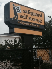 Safeguard Self Storage - Baton Rouge - Coursey Boulevard - Photo 2