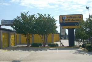 Safeguard Self Storage - Baton Rouge - Coursey Boulevard - Photo 3