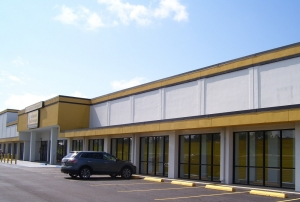 Safeguard Self Storage - Baton Rouge - Jefferson Highway - Photo 2
